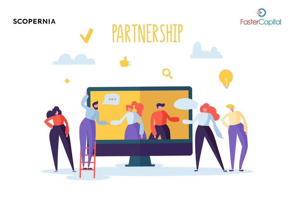 Our #partners at Scopernia, an innovation consulting firm focusing on bridging the gap between the corporate and the startup world. From #ideation to #prototyping, #launching, and #scaling, Scopernia offer services to #startups in different #stages.  #FasterCapital #Startups https://t.co/xeD8hXd7OG