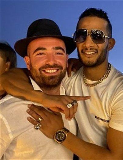 عاجل: محكمة القاهرة للأمور المستعجلة تحدد يوم 19 ديسمبر المقبل كأولى جلسات محاكمة الفنان محمد رمضان، وذلك بتهمة الإساءة للشعب المصري بعد تداول صور لمحمد رمضان مع فنانين إسرائيليين.