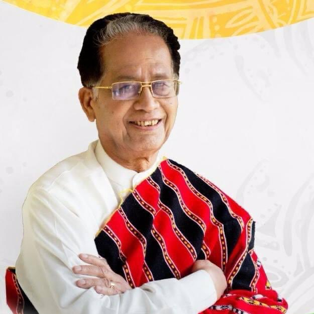 Very saddened to learn about the demise of Former CM of Assam Shri Tarun Gogoi Ji. My deepest condolences to the family.  @GauravGogoiAsm