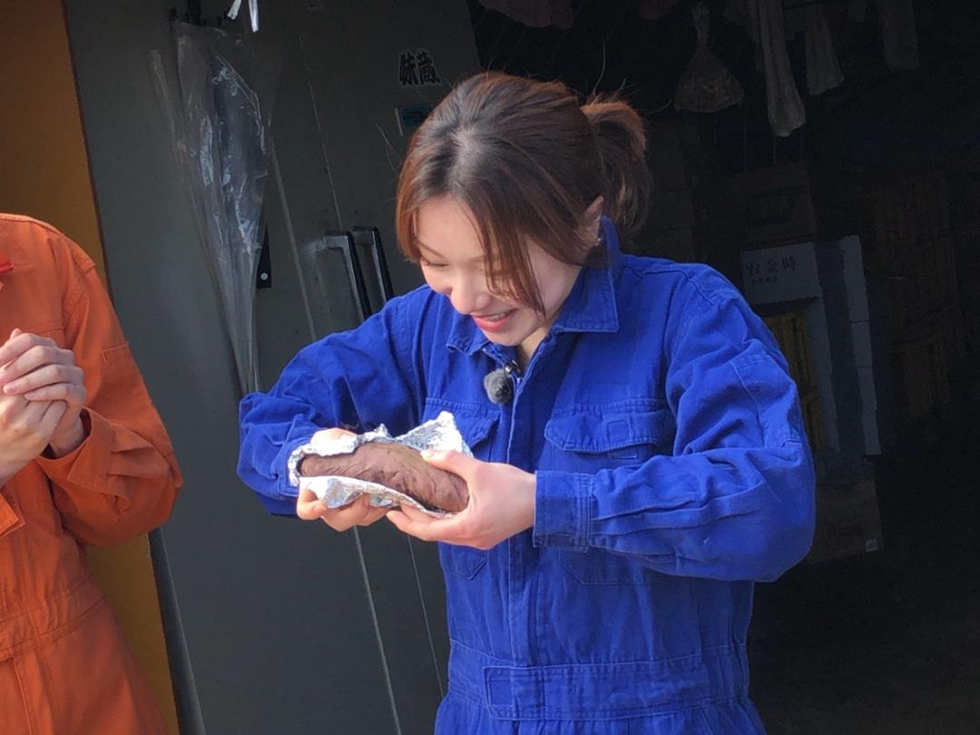 【10期11期 Blog】 イニシアチブの名コンビです 石田亜佑美:…  #morningmusume20 #ハロプロ