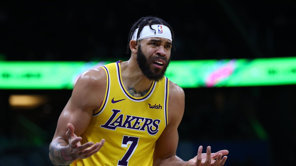 Lakers to Send JaVale McGee to Cavaliers #LakeShow #LosAngelesLakers #LosAngeles #Lakers #BeTheFight #ClevelandCavaliers #Cleveland #Cavaliers #NBA #NBATwitter #NBATwitterLive #JaValeMcGee  Read More- https://t.co/oHrmW5y0Su https://t.co/i4CP3sgVD2