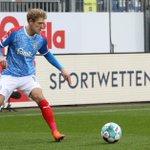 Image for the Tweet beginning: Johannes van den Bergh wurde