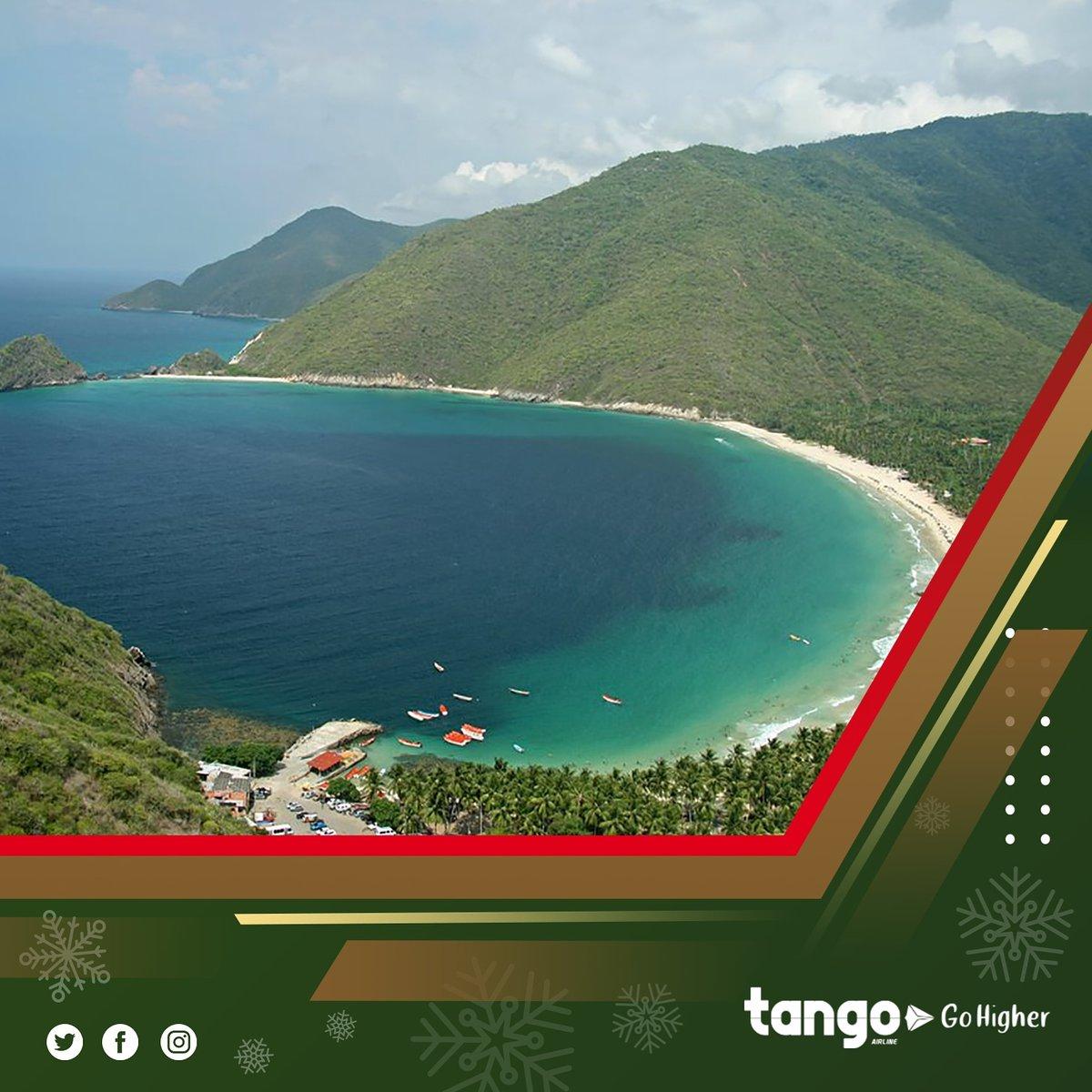 La bahía de Cata es una playa del estado Aragua (Venezuela), de gran extensión, finísima arena, aguas cristalinas y... (sigue leyendo en nuestra cuenta de Instagram y Facebook)  #tango #tangoairlinesvip  #venezuela #aventura #amazing #adventure #familia #cata #playa #23Noviembre https://t.co/8DwjIAFaXj