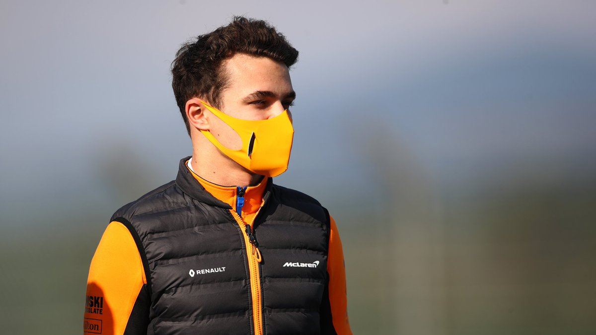 Norris eyeing big points haul at happy hunting ground Bahrain as McLaren's fight for P3 hots up https://t.co/49btuTDmKy #F1 #Formula1 https://t.co/mkzIoM1wgs