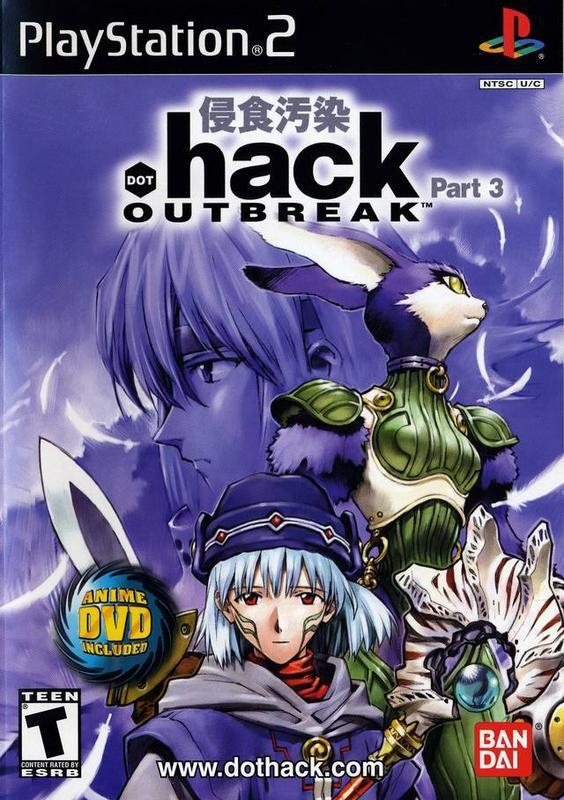 Embark on the 3rd grand installment of the breath taking RPG adventure to uncover the truth behind The World and the mysterious coma virus within in Dot Hack Outbreak #adventure #action #discovery #videogames #playstation https://t.co/5sGXbGhWTQ