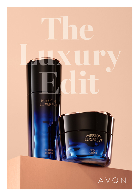 Indulge in #LuxeBeauty, #LuxeSkinCare, #LuxeHairCare, #LuxePersonalCare, and #LuxeFragrance and get Our Exclusive Gift.   Shop The Luxury Edit Online Brochure & have it shipped to a #USA address >    #AvonLadyNJ