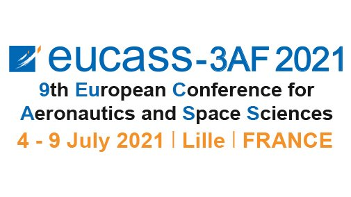 Le 9me colloque EUCASS, cofondé par le CNES et co-organisé avec la @3AFasso, se déroulera en France au Grand Palais de Lille du 4 au 9 juillet 2021. Si vous souhaitez participer, les abstracts sont attendus avant le 4 janvier 2021. Plus d'information sur