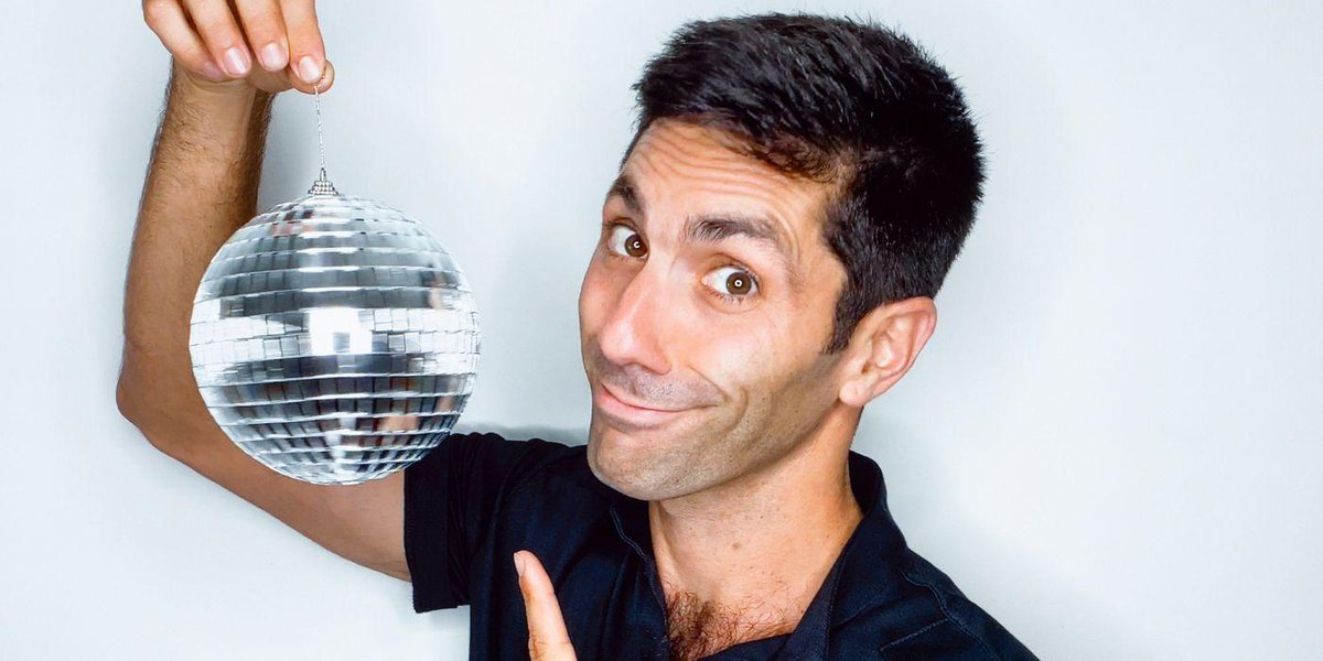 """Be sure to vote for #TeamForKids Ambassador @NevSchulman tonight in the 🕺🏻✨@DancingABC finale at 8pm ET! Text """"Nev"""" to 21523 10 times or vote online at ."""