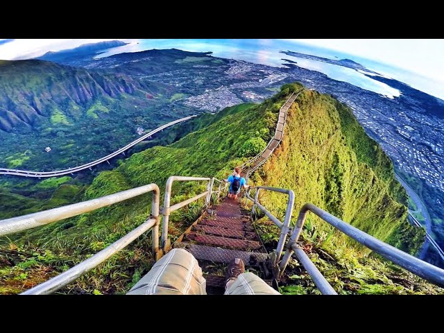 We are in love with these spots - have you been to any?? #hiking #adventure https://t.co/IlPC8U3CQq https://t.co/1cA77Z18Gz