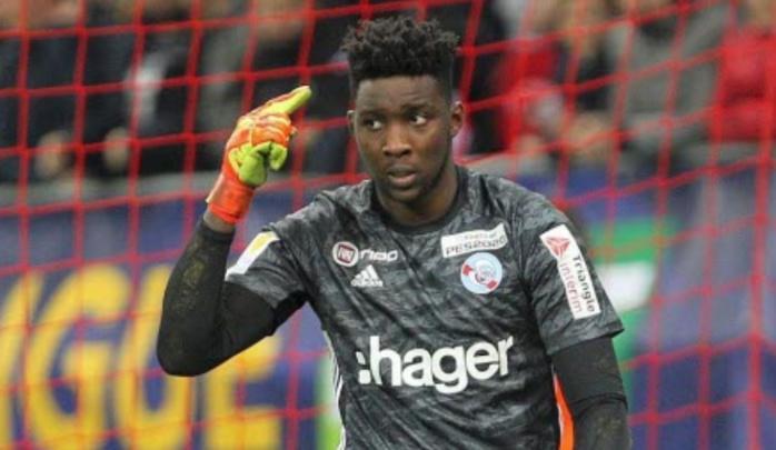Strasbourg Fc : Présence compromise pour Bingourou Kamara contre Rennes ► https://t.co/GOTgywcuHd  #Senegal #wiwsport https://t.co/k3pyE6g53h