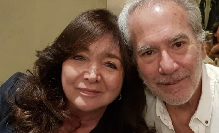🖤 Un nuevo fallecimiento se ha reportado para la parte final de este 2020, se trata de la actriz Maleni Morales, la cual fue esposa del actor Otto Sirgo.  👉https://t.co/ABfZ45Kqhh https://t.co/wMHUZDpz1A