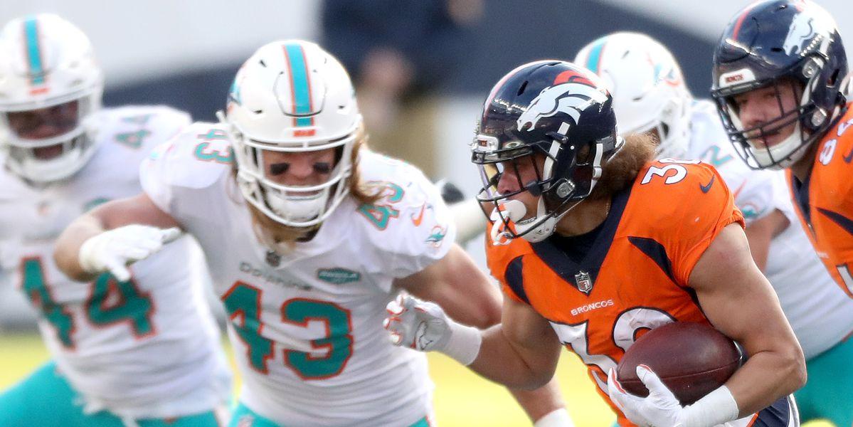 Dolphins vs Broncos recap: Stock watch as Miami loses 20-13 https://t.co/OR44pSQKOa via @Phinscom #miamidolphins https://t.co/DXc6oBVBcK