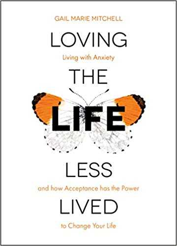 #bookreview Loving the Life Less Lived by Gail Mitchell A great book for coping with #depression #anxiety or just life's stresses   Great read!  @gailmitchell42 https://t.co/tY4OtFvNgo … …  #family #books #MentalHealthAwareness https://t.co/04Gbg3qUZa