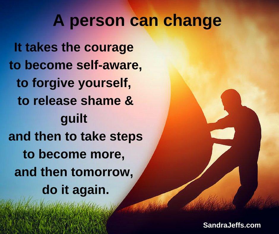 It takes #courage to #change https://t.co/bqm1bmxWyg & https://sandrajeffs..com https://t.co/6StIHZdmTP