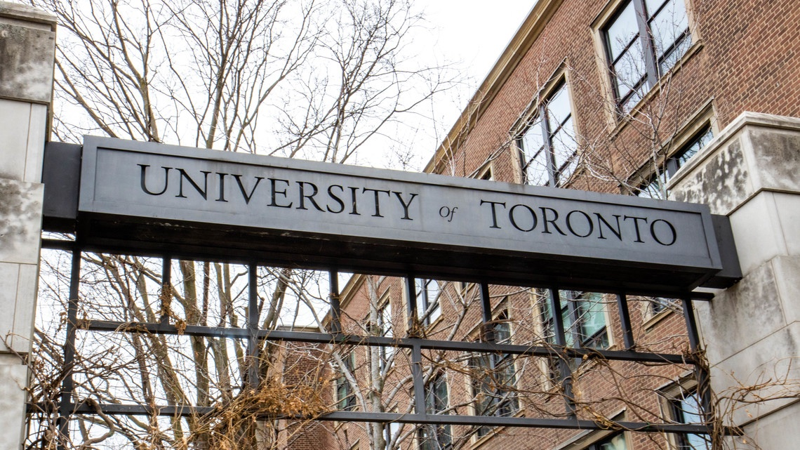 Classes, research & support for students continue at #UofT under new #COVID19 measures