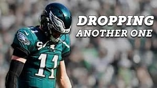 """#PHIvsCLE No """"Victory Monday 😭 #FlyEaglesFly"""