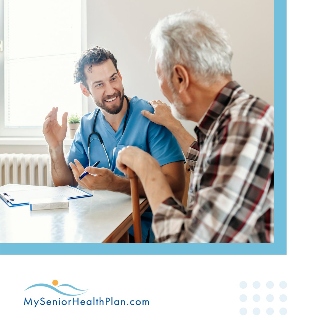 Talk to your doctor or healthcare provider about why you need certain services or supplies and ask if #Medicare will cover them.   If you need something and your provider thinks that Medicare won't cover it, you'll have to sign a notice saying that you may have to pay for it.