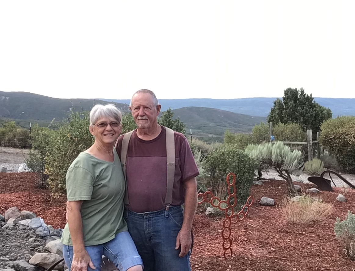 "Avery and Linda Edwards from Crawford, CO: ""SANTAN SOLAR is a fantastic company to work with and have the best people with the skills to answer all your questions and get the right fit for your situation.#solarpanels #diysolar #ongrid #offgridsolar #rvsolar #solarenergy #solarDIY"