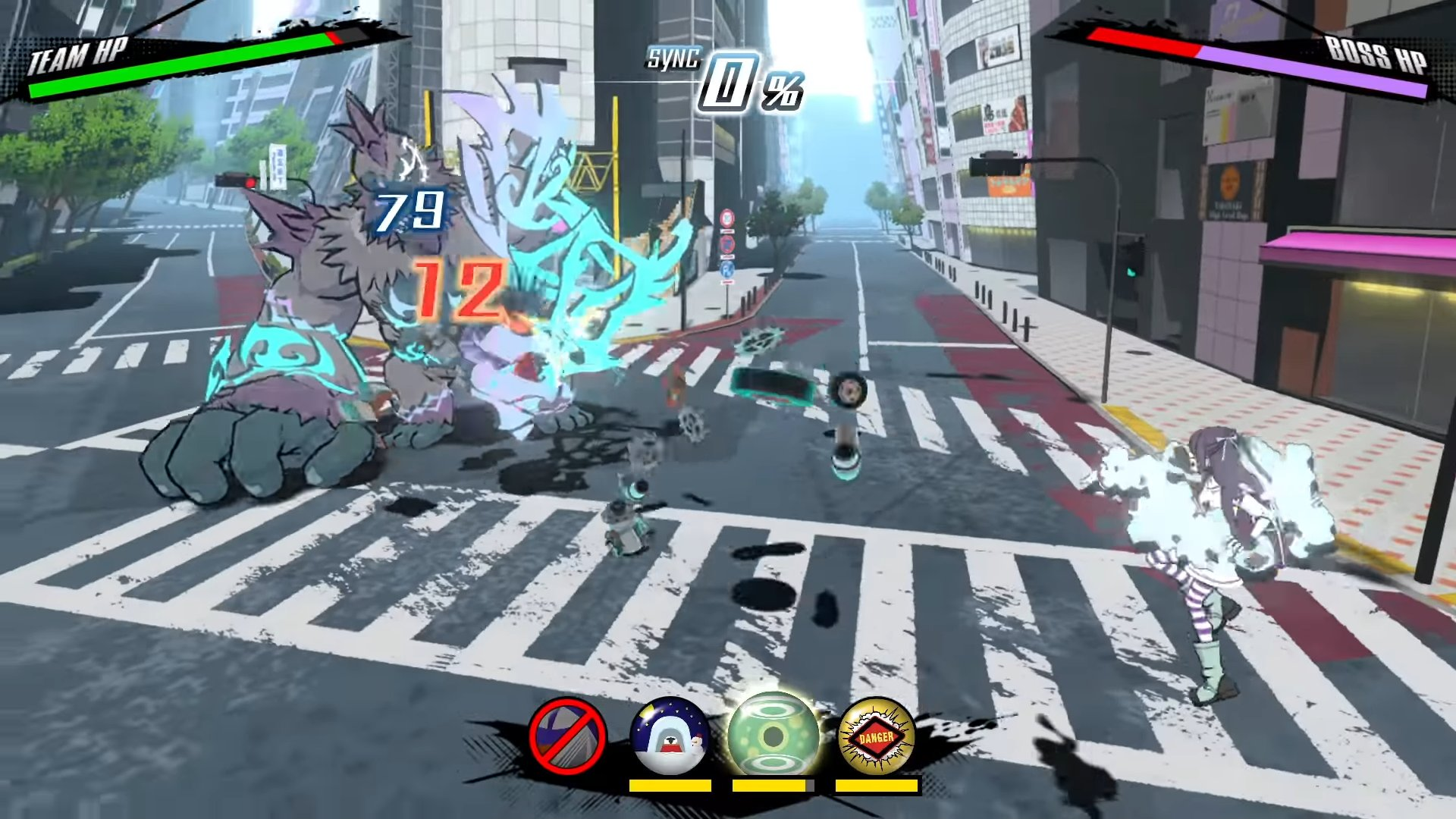 Neo The World Ends with You