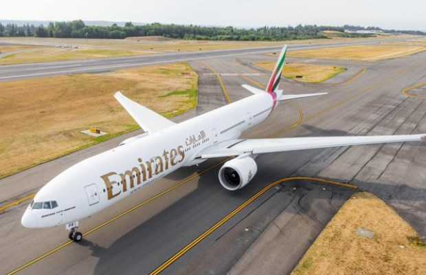 Emirates crowned Best Airline and Best Long-Haul Airline at Leading UK Travel Awards 2020 -  #emirates  -