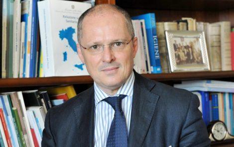 """""""Vaccino anti Covid19 obbligatorio? Può darsi"""", così Walter Ricciardi - https://t.co/hUJdIgDYA9 #blogsicilia #23novembre #covid19"""