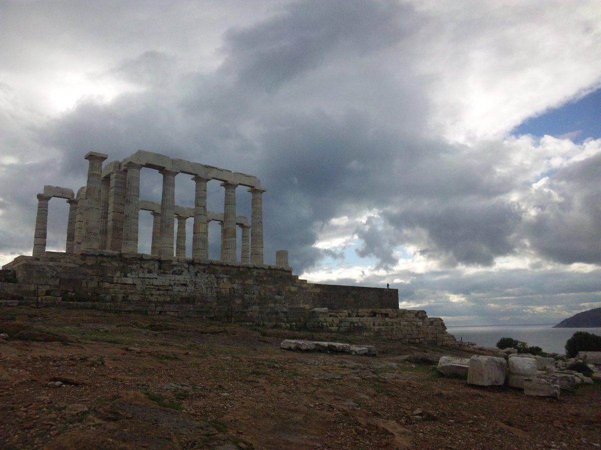 @heqimao ローマ、ギリシャなどは、偉大なるとちょっと該当するかな