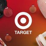 Image for the Tweet beginning: Black Friday Spotlight: Target Begins