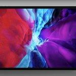 Image for the Tweet beginning: iPad Pro Said to Adopt