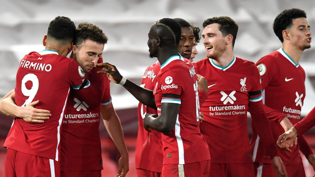 Liverpool vs Leicester City: Reds 3-0 triumph, lessons https://t.co/U0oUjUTE1G https://t.co/K6YmWLRXw8