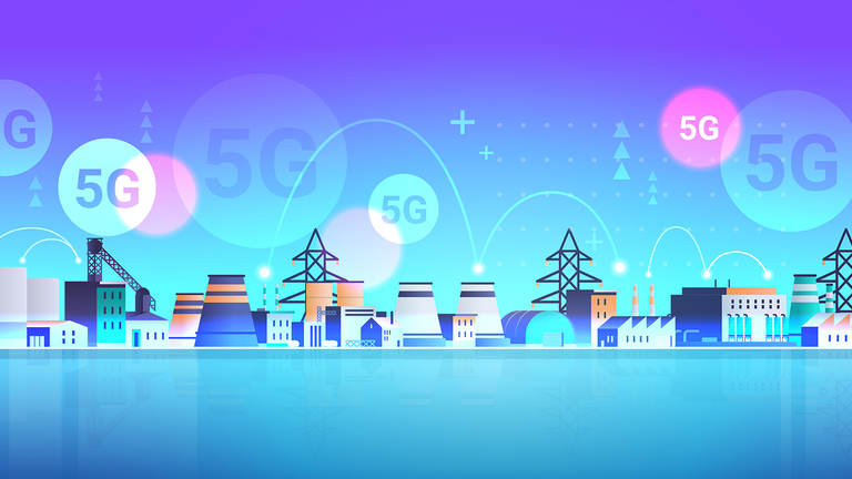 Over time, 5G will reshape how most manufacturing companies connect equipment, sensors, processes, and products, as well as communicate with employees. Read more about it here:  #5g #MondayMorning #businesstips #technology