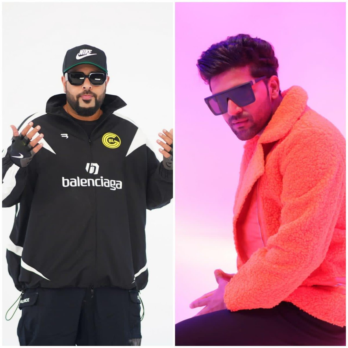 For the very first time @GuruOfficial and @advani_kiara to feature in @Its_Badshah upcoming song #HeeleinTootGayi from the film #IndooKiJawani !! This is gonna be super crazy .. What say?!   Stay Tuned ...   #tseries #bhushankumar