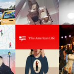 Image for the Tweet beginning: .@ThisAmerLife is turning 25 and