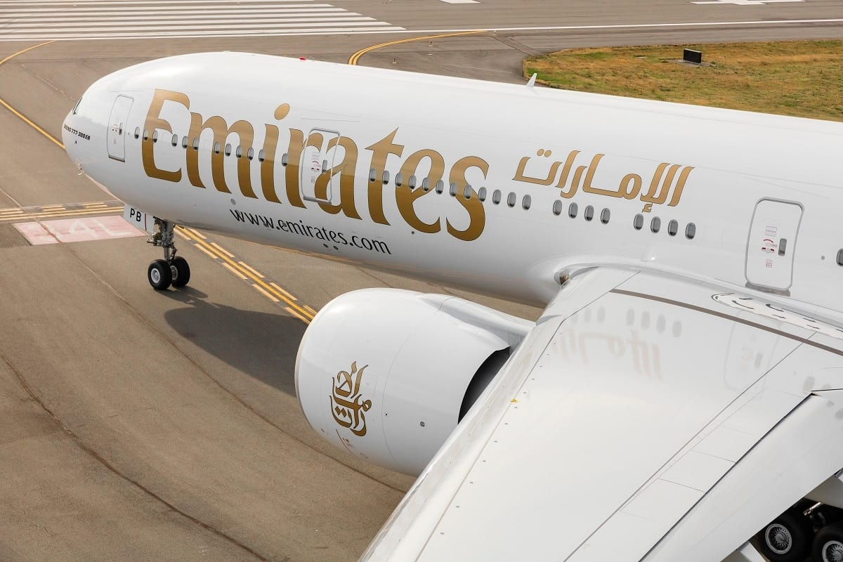 Emirates Offers Expanded, Multi-Risk Travel Insurance Coverage  #Airlines #Aviation #AviationNews #Coronavirus #COVID19 #Emirates #Insurance #MultiRiskTravelInsurance #TravelInsurance