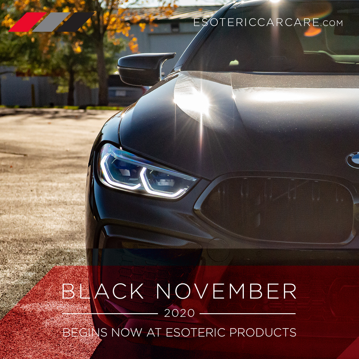 Our Largest Detailing Product Sale of the Year Begins Now -   #blackfriday #detailing #mondaymotivation