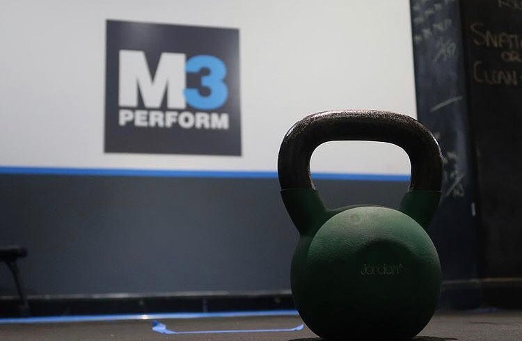 Everything you need to get lean this winter with M3 Perform's online programme! ⠀ Receive access to their condition programme, a one to one coach and two of their ebooks to help you get in the best shape of your life. ⠀ Join at https://t.co/n4mMyUvaqR🏋️‍♂️  #m3 #fitness #newbailey https://t.co/A6XOCT0VaU
