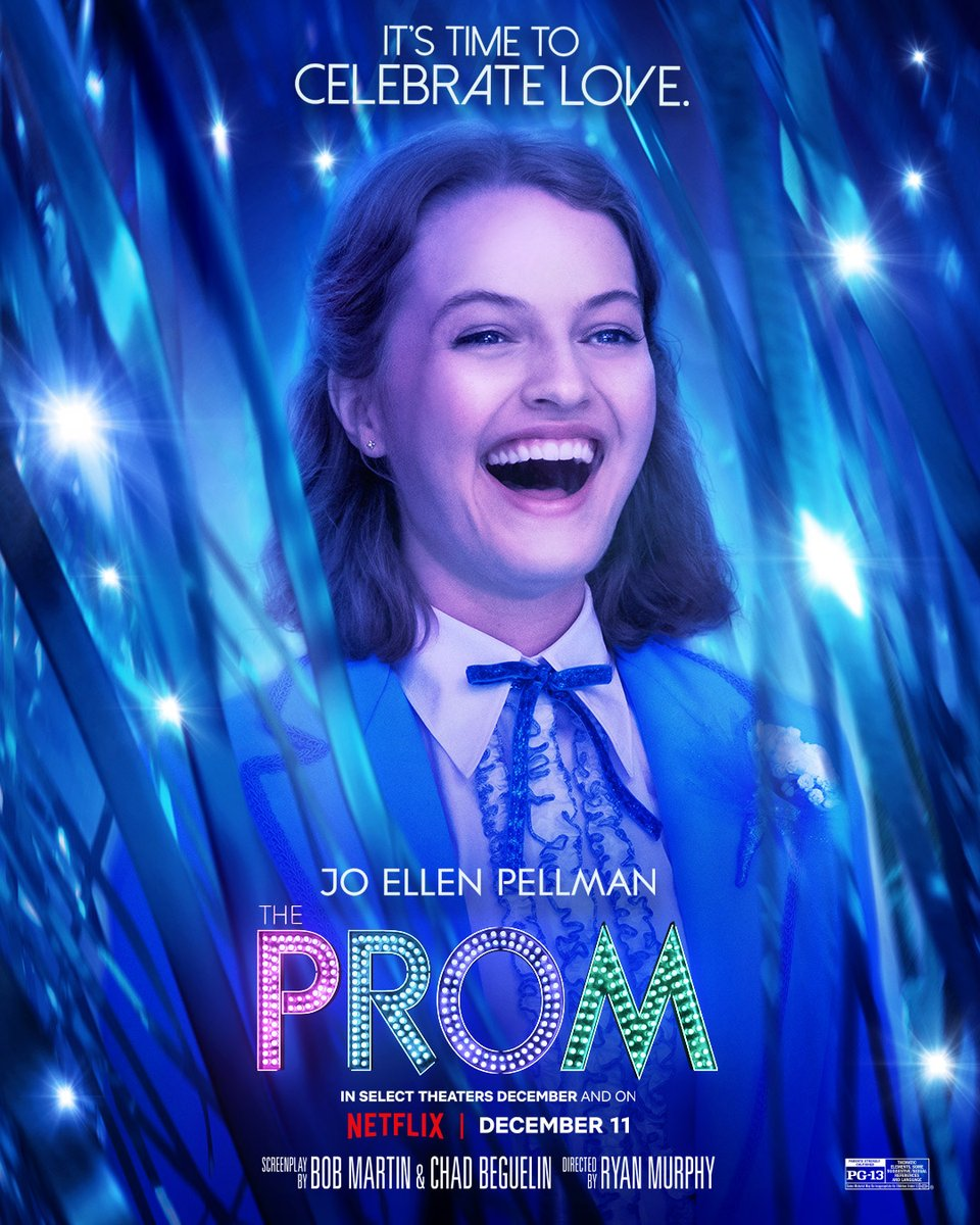 Its ALMOST time to dance @promnetflix