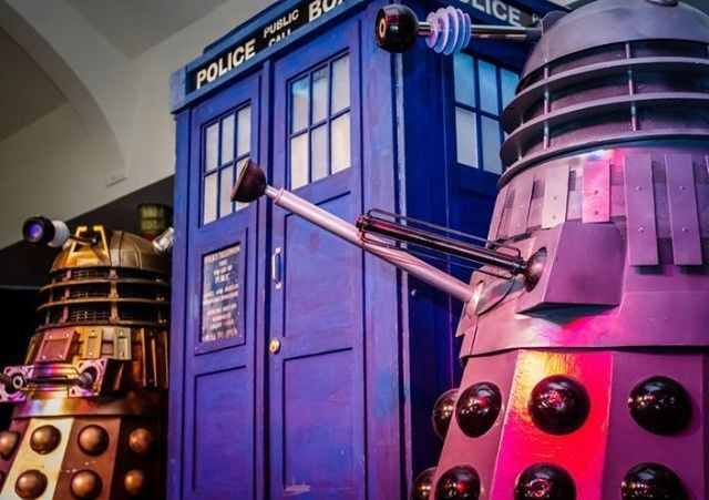 Calling all #DoctorWho fans... 🕒 #DYK today is #DoctorWhoDay? What better occasion to answer a very important question: how much #energy would it take to #timetravel? So strap in, fellow time travellers, as we find out!  @SE_Foundation #Energy