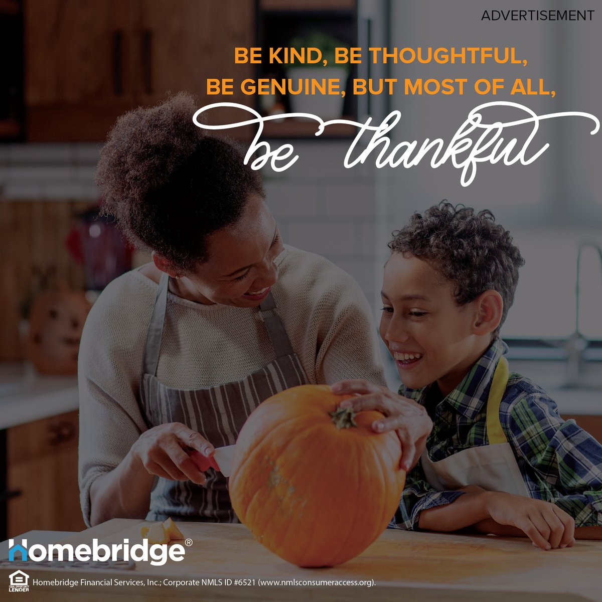 What are you thankful for? Share in the comments below! . #MondayMotivation