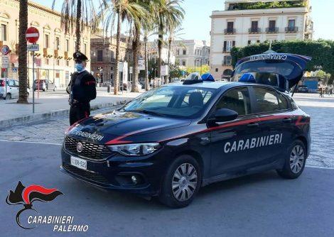 Covid19, non indossano la mascherina, 54 persone denunciate a Palermo - https://t.co/vhrYC9sn2O #blogsicilianotizie