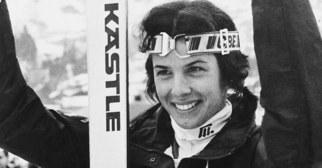 Passing of Doris De Agostini, Swiss speed specialist https://t.co/UKTURuY2EZ https://t.co/s66wLlRSY7