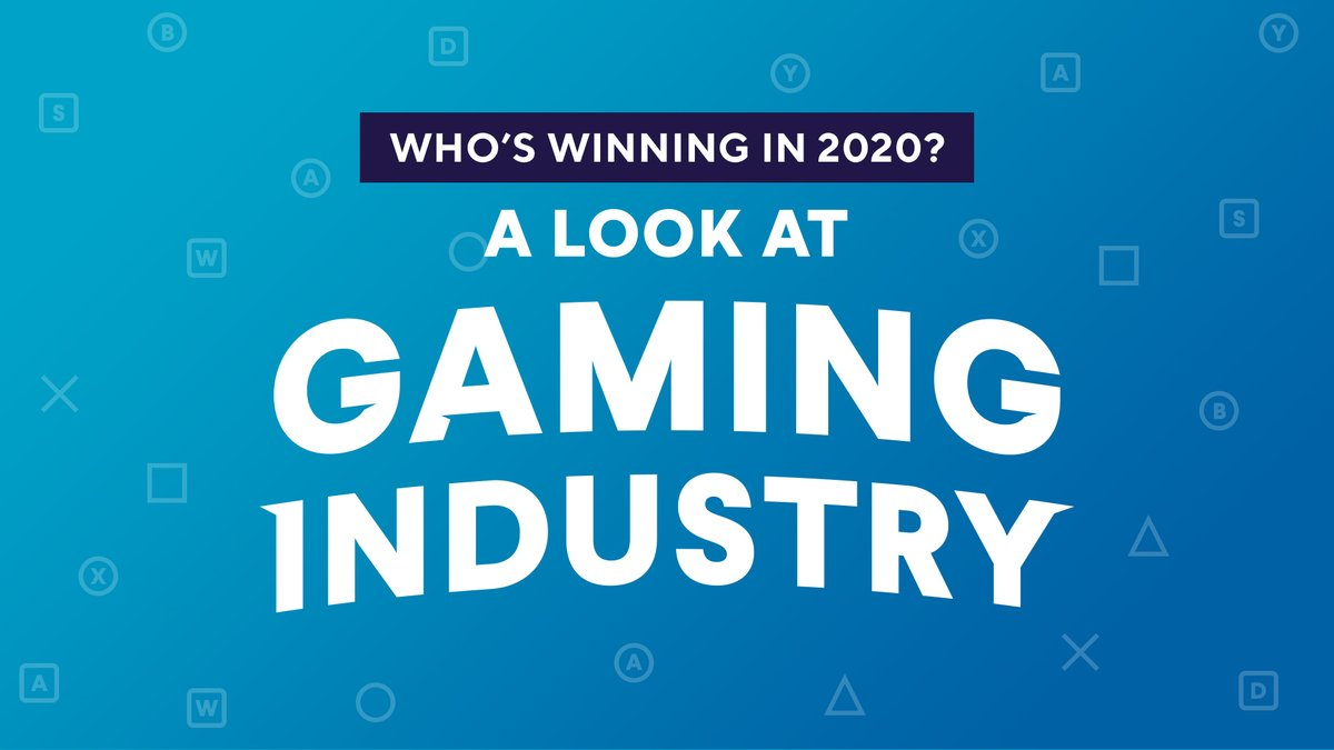 test Twitter Media - The gaming industry has been on fire during 2020—growing 19%—and with two new consoles launching this fall, the craze doesn't show signs of slowing. This is great news for investors with an interest in gaming. Read more here: https://t.co/glcqPyLeYK https://t.co/9T2gZIBuKf