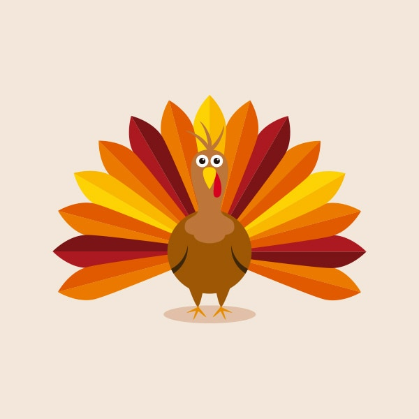 Happy Thanksgiving week!  May you gobble up all the family love and laughter this week!  Not to mention, the stuffing and pumpking pie!   #thanksgiving #family #love #laughter #gobble #turkey #pie #stuffing