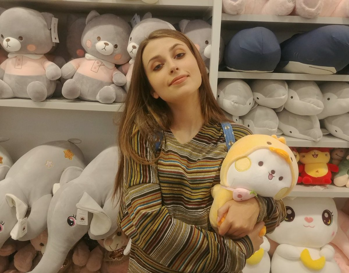 Is it illegal to steal pictures with the stuffed animals without buying them? ;·; - #aesthetic #cute #aesthetics #aestheticarts #aestheticpleasure #style #fashion #Fashionista #fashionstyle #fashionblogger #cutenessOVERLOAD #CuteTeens #kawaii #pastel #Korean #indieartist #Angel https://t.co/f1mbYq1mKL