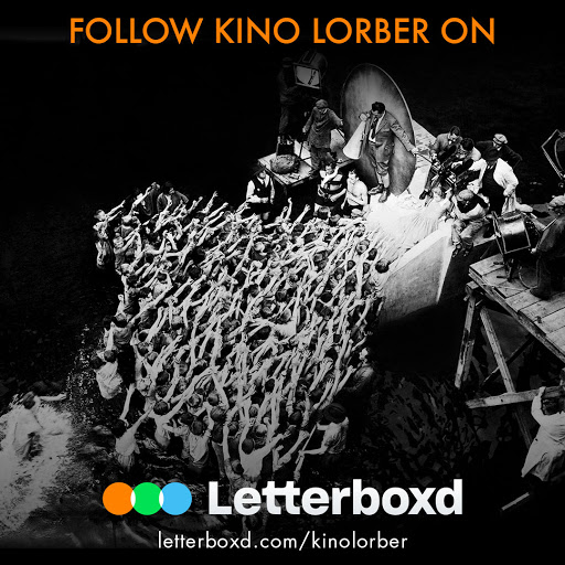 Replying to @KinoLorber: Check out our new @Letterboxd HQ account and give us a follow if you use it!