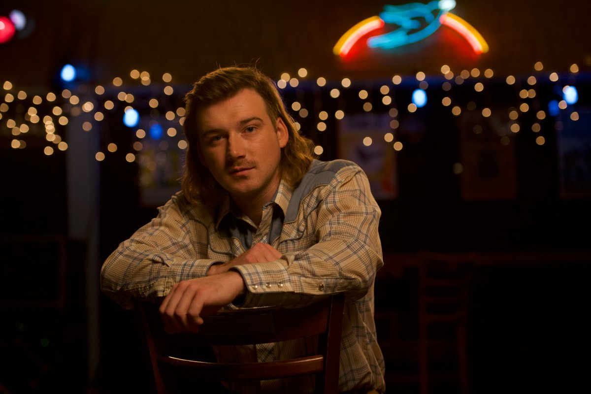 This video lives in our head rent free (and on repeat). Check out @MorganWallen's @Xfinity bonus performance for the #AMAs while you still can: