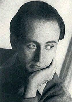 The poem Todesfuge (Death Fugue) written by a Holocaust survivor Paul Celan born #OTD 100 years ago. More about the poem: en.wikipedia.org/wiki/Todesfuge #Celan100