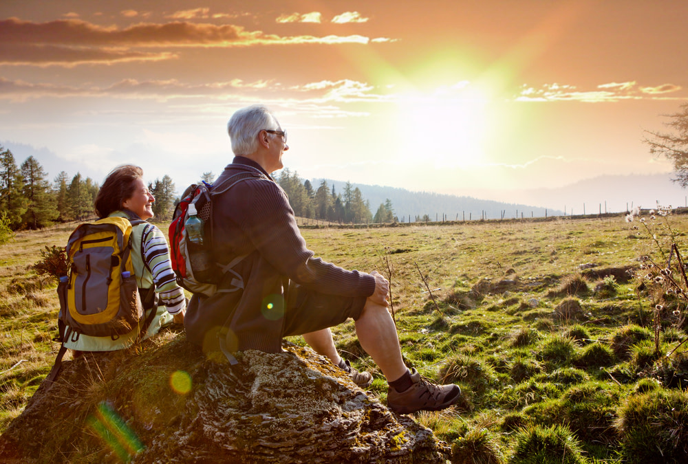 Your next adventure awaits! What is ONE experience you're looking forward during retirement? #retirement #adventure https://t.co/x0Eq9hJVR7