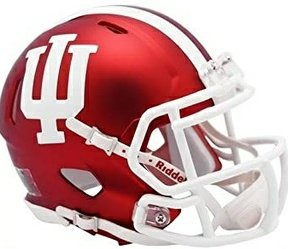 5/10 @IndianaFootball Just 7 points short. Hoosiers were playing a great game - while forcing Justin Fields into his worst - and still got down 21-7. For some reason, IU didn't stay in the AP Top 10 like one-Top-10-loss Clemson, Texas A&M, Florida & Miami. #B1G or #IUFB bias?