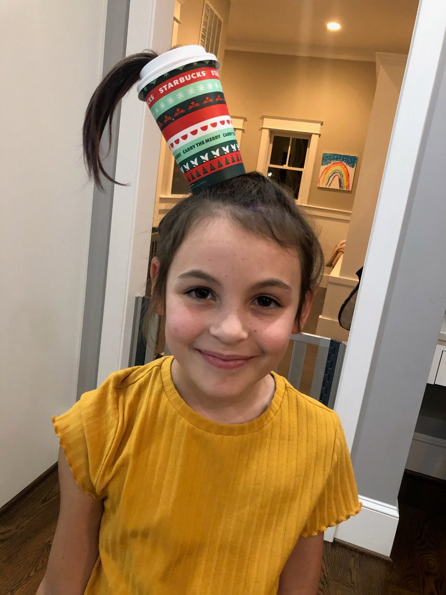 Reminder! SCA Spirit Day tomorrow, Tuesday 11/24! Let's see some crazy hair and mismatched outfits before we start our Thanksgiving breaks 🤩 🦃 Reese is doing a test run! <a target='_blank' href='http://twitter.com/KristinB1214'>@KristinB1214</a> <a target='_blank' href='http://twitter.com/GallaghersOwls'>@GallaghersOwls</a> <a target='_blank' href='https://t.co/w1TmfyKFwo'>https://t.co/w1TmfyKFwo</a>