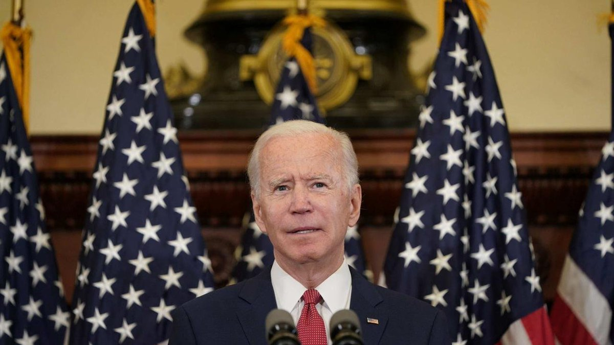 #BREAKING The U.S. General Services Administration has informed #JoeBiden that the formal transition process can begin, reported CNN.